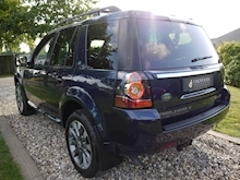 Land Rover Freelander Sd4 HSE Luxury Auto (Ivory Leather+PAN Roofs+HEATED Seats, Screen and Steering Wheel) - Thumb 42
