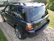 Land Rover Freelander Sd4 HSE Luxury Auto (Ivory Leather+PAN Roofs+HEATED Seats, Screen and Steering Wheel) - Thumb 36