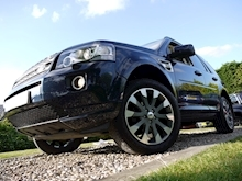 Land Rover Freelander Sd4 HSE Luxury Auto (Ivory Leather+PAN Roofs+HEATED Seats, Screen and Steering Wheel) - Thumb 25