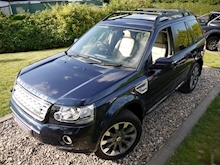 Land Rover Freelander Sd4 HSE Luxury Auto (Ivory Leather+PAN Roofs+HEATED Seats, Screen and Steering Wheel) - Thumb 28
