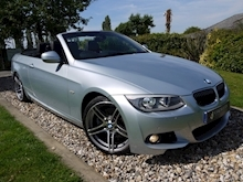 BMW 3 Series 330D Sport Plus Edition Auto (BMW Pro Sat Nav+Electric, HEATED Front Sport Seats+PDC+FBMWSH) - Thumb 0