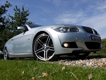BMW 3 Series 330D Sport Plus Edition Auto (BMW Pro Sat Nav+Electric, HEATED Front Sport Seats+PDC+FBMWSH) - Thumb 14