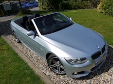 BMW 3 Series 330D Sport Plus Edition Auto (BMW Pro Sat Nav+Electric, HEATED Front Sport Seats+PDC+FBMWSH) - Thumb 10