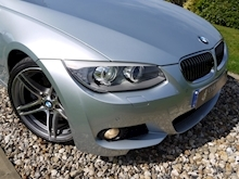 BMW 3 Series 330D Sport Plus Edition Auto (BMW Pro Sat Nav+Electric, HEATED Front Sport Seats+PDC+FBMWSH) - Thumb 33