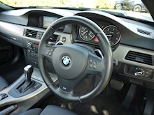 BMW 3 Series 330D Sport Plus Edition Auto (BMW Pro Sat Nav+Electric, HEATED Front Sport Seats+PDC+FBMWSH) - Thumb 13