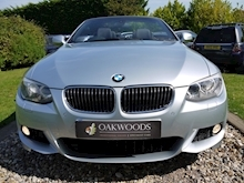 BMW 3 Series 330D Sport Plus Edition Auto (BMW Pro Sat Nav+Electric, HEATED Front Sport Seats+PDC+FBMWSH) - Thumb 8