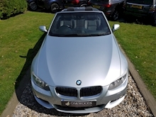 BMW 3 Series 330D Sport Plus Edition Auto (BMW Pro Sat Nav+Electric, HEATED Front Sport Seats+PDC+FBMWSH) - Thumb 4