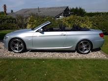 BMW 3 Series 330D Sport Plus Edition Auto (BMW Pro Sat Nav+Electric, HEATED Front Sport Seats+PDC+FBMWSH) - Thumb 21