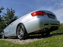 BMW 3 Series 330D Sport Plus Edition Auto (BMW Pro Sat Nav+Electric, HEATED Front Sport Seats+PDC+FBMWSH) - Thumb 15