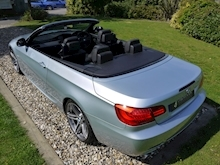 BMW 3 Series 330D Sport Plus Edition Auto (BMW Pro Sat Nav+Electric, HEATED Front Sport Seats+PDC+FBMWSH) - Thumb 41