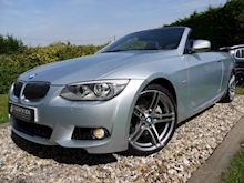 BMW 3 Series 330D Sport Plus Edition Auto (BMW Pro Sat Nav+Electric, HEATED Front Sport Seats+PDC+FBMWSH) - Thumb 19