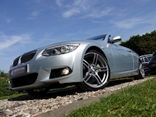 BMW 3 Series 330D Sport Plus Edition Auto (BMW Pro Sat Nav+Electric, HEATED Front Sport Seats+PDC+FBMWSH) - Thumb 22