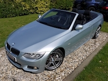 BMW 3 Series 330D Sport Plus Edition Auto (BMW Pro Sat Nav+Electric, HEATED Front Sport Seats+PDC+FBMWSH) - Thumb 6
