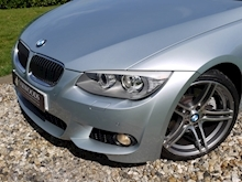 BMW 3 Series 330D Sport Plus Edition Auto (BMW Pro Sat Nav+Electric, HEATED Front Sport Seats+PDC+FBMWSH) - Thumb 31