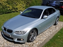 BMW 3 Series 330D Sport Plus Edition Auto (BMW Pro Sat Nav+Electric, HEATED Front Sport Seats+PDC+FBMWSH) - Thumb 17
