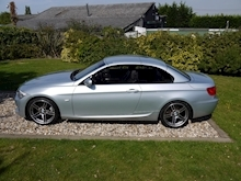 BMW 3 Series 330D Sport Plus Edition Auto (BMW Pro Sat Nav+Electric, HEATED Front Sport Seats+PDC+FBMWSH) - Thumb 25
