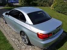 BMW 3 Series 330D Sport Plus Edition Auto (BMW Pro Sat Nav+Electric, HEATED Front Sport Seats+PDC+FBMWSH) - Thumb 35