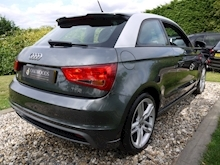 Audi A1 1.4 T FSi S Line 3dr 6 Speed Manual (Bluetooth+Air Con+Isofix+Freshly Serviced+NEW MOT) - Thumb 36