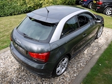 Audi A1 1.4 T FSi S Line 3dr 6 Speed Manual (Bluetooth+Air Con+Isofix+Freshly Serviced+NEW MOT) - Thumb 32