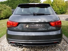 Audi A1 1.4 T FSi S Line 3dr 6 Speed Manual (Bluetooth+Air Con+Isofix+Freshly Serviced+NEW MOT) - Thumb 35