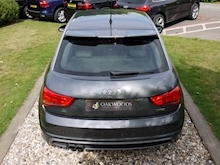 Audi A1 1.4 T FSi S Line 3dr 6 Speed Manual (Bluetooth+Air Con+Isofix+Freshly Serviced+NEW MOT) - Thumb 31