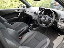Audi A1 1.4 T FSi S Line 3dr 6 Speed Manual (Bluetooth+Air Con+Isofix+Freshly Serviced+NEW MOT) - Thumb 1