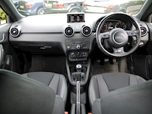 Audi A1 1.4 T FSi S Line 3dr 6 Speed Manual (Bluetooth+Air Con+Isofix+Freshly Serviced+NEW MOT) - Thumb 22