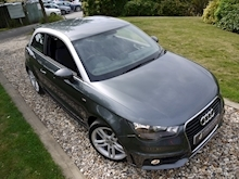 Audi A1 1.4 T FSi S Line 3dr 6 Speed Manual (Bluetooth+Air Con+Isofix+Freshly Serviced+NEW MOT) - Thumb 25