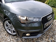 Audi A1 1.4 T FSi S Line 3dr 6 Speed Manual (Bluetooth+Air Con+Isofix+Freshly Serviced+NEW MOT) - Thumb 21
