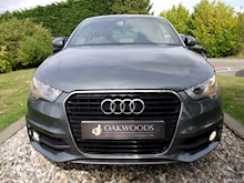 Audi A1 1.4 T FSi S Line 3dr 6 Speed Manual (Bluetooth+Air Con+Isofix+Freshly Serviced+NEW MOT) - Thumb 4