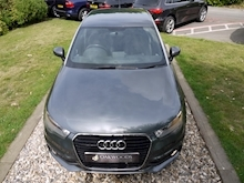 Audi A1 1.4 T FSi S Line 3dr 6 Speed Manual (Bluetooth+Air Con+Isofix+Freshly Serviced+NEW MOT) - Thumb 19
