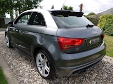 Audi A1 1.4 T FSi S Line 3dr 6 Speed Manual (Bluetooth+Air Con+Isofix+Freshly Serviced+NEW MOT) - Thumb 34
