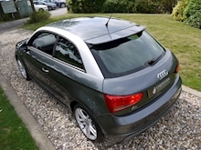 Audi A1 1.4 T FSi S Line 3dr 6 Speed Manual (Bluetooth+Air Con+Isofix+Freshly Serviced+NEW MOT) - Thumb 30
