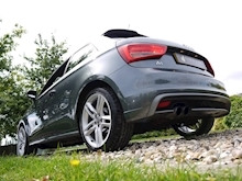 Audi A1 1.4 T FSi S Line 3dr 6 Speed Manual (Bluetooth+Air Con+Isofix+Freshly Serviced+NEW MOT) - Thumb 24