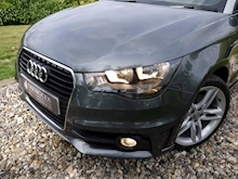 Audi A1 1.4 T FSi S Line 3dr 6 Speed Manual (Bluetooth+Air Con+Isofix+Freshly Serviced+NEW MOT) - Thumb 10