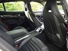 Porsche Panamera Turbo S PDK (1 Owner+Only 25,000 Miles+FPSH+SportsDesign Pack+Sunroof+Carbon Pack+132,000 New List) - Thumb 50