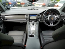 Porsche Panamera Turbo S PDK (1 Owner+Only 25,000 Miles+FPSH+SportsDesign Pack+Sunroof+Carbon Pack+132,000 New List) - Thumb 1