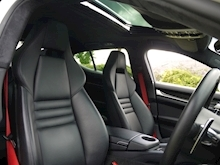 Porsche Panamera Turbo S PDK (1 Owner+Only 25,000 Miles+FPSH+SportsDesign Pack+Sunroof+Carbon Pack+132,000 New List) - Thumb 19
