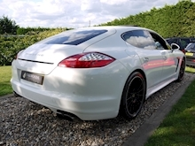 Porsche Panamera Turbo S PDK (1 Owner+Only 25,000 Miles+FPSH+SportsDesign Pack+Sunroof+Carbon Pack+132,000 New List) - Thumb 55