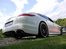 Porsche Panamera Turbo S PDK (1 Owner+Only 25,000 Miles+FPSH+SportsDesign Pack+Sunroof+Carbon Pack+132,000 New List) - Thumb 18
