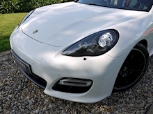 Porsche Panamera Turbo S PDK (1 Owner+Only 25,000 Miles+FPSH+SportsDesign Pack+Sunroof+Carbon Pack+132,000 New List) - Thumb 43
