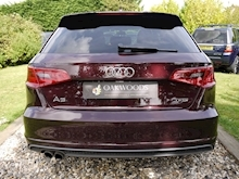 Audi A3 1.4 Tfsi S Line Sat Nav S Tronic (Sportback+Comfort Pack+PRIVACY+1 Lady Owner+Full Audi History) - Thumb 33