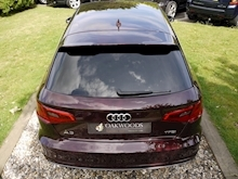 Audi A3 1.4 Tfsi S Line Sat Nav S Tronic (Sportback+Comfort Pack+PRIVACY+1 Lady Owner+Full Audi History) - Thumb 39