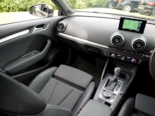 Audi A3 1.4 Tfsi S Line Sat Nav S Tronic (Sportback+Comfort Pack+PRIVACY+1 Lady Owner+Full Audi History) - Thumb 9