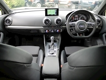 Audi A3 1.4 Tfsi S Line Sat Nav S Tronic (Sportback+Comfort Pack+PRIVACY+1 Lady Owner+Full Audi History) - Thumb 14