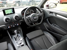 Audi A3 1.4 Tfsi S Line Sat Nav S Tronic (Sportback+Comfort Pack+PRIVACY+1 Lady Owner+Full Audi History) - Thumb 26