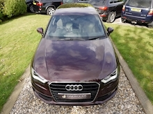 Audi A3 1.4 Tfsi S Line Sat Nav S Tronic (Sportback+Comfort Pack+PRIVACY+1 Lady Owner+Full Audi History) - Thumb 24