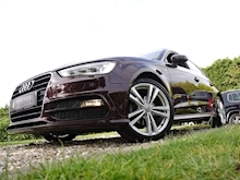 Audi A3 1.4 Tfsi S Line Sat Nav S Tronic (Sportback+Comfort Pack+PRIVACY+1 Lady Owner+Full Audi History) - Thumb 20