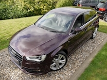 Audi A3 1.4 Tfsi S Line Sat Nav S Tronic (Sportback+Comfort Pack+PRIVACY+1 Lady Owner+Full Audi History) - Thumb 28
