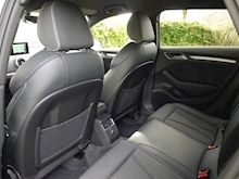 Audi A3 1.4 Tfsi S Line Sat Nav S Tronic (Sportback+Comfort Pack+PRIVACY+1 Lady Owner+Full Audi History) - Thumb 38